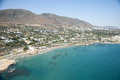 Hotel Star Beach Village Hersonissos