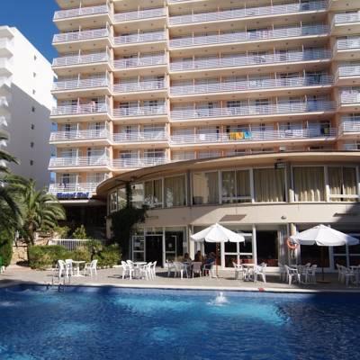 Hotel Pinero Tal El Arenal