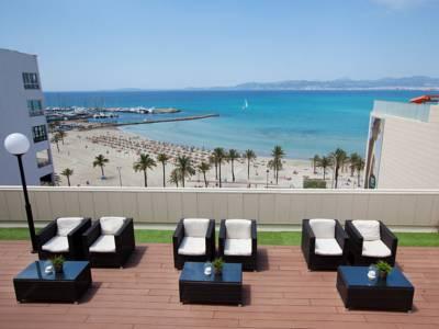 Hotel Whala Beach El Arenal