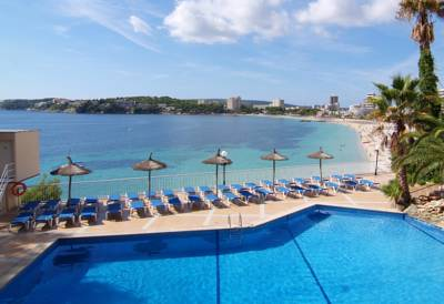 Hotel Bahia Principe Coral Playa Magalluf