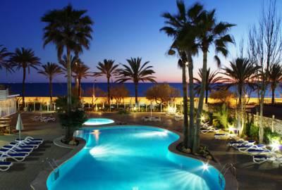 Hotel Hsm Golden Playa Playa De Palma