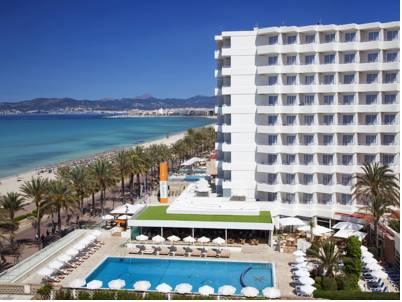 Hotel Hm Gran Fiesta Playa De Palma