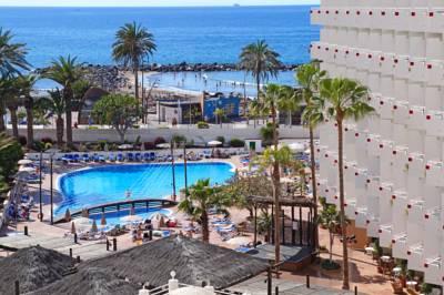 Hotel Alexandre Troya Playa De Las Americas