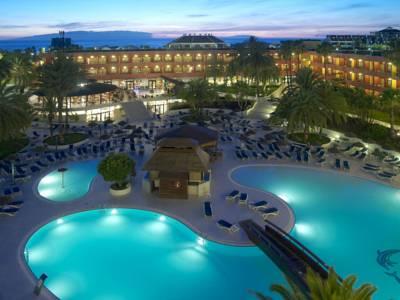 Hotel Alexandre La Siesta Playa De Las Americas