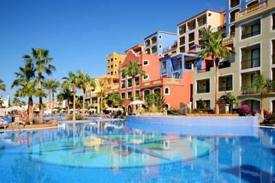 Hotel Bahia Principe Tenerifa Resort Adeje