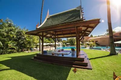 Hotel Botanico & Oriental Spa Garden Puerto De La Cruz