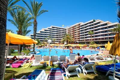 Hotel Spring Bitacora Playa De Las Americas
