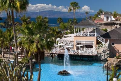 Hotel Gran Bahia Del Duque Adeje