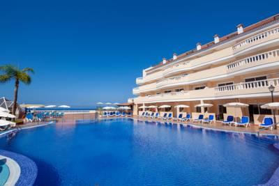 Hotel Ibh Bahia Flamingo Puerto De Santiago
