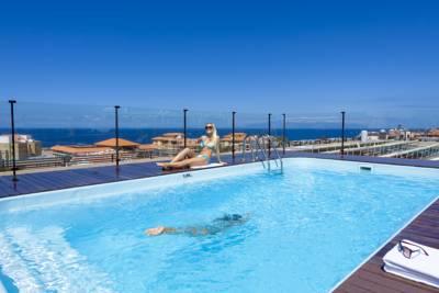 Hotel Fanabe Costa Sur Adeje