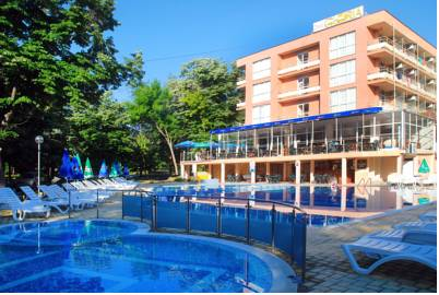 Hotel Gloria Constantin Si Elena