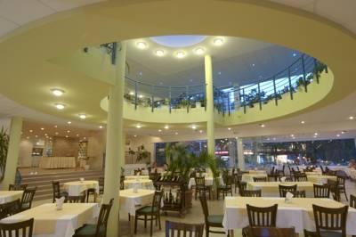 Hotel Bonita Nisipurile De Aur