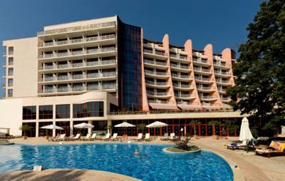 Hotel Doubletree By Hilton Nisipurile De Aur