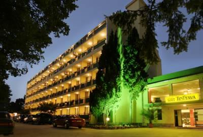 Hotel Tintyava Nisipurile De Aur