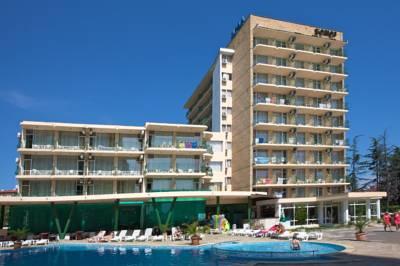 Hotel Arda Sunny Beach