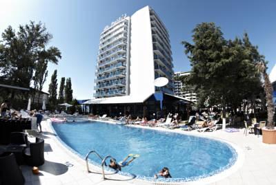 Hotel Palace Sunny Beach