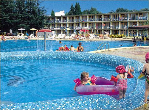 Hotel Park Continental 2* Sunny Beach