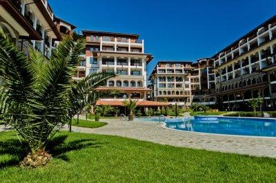 Aparthotel Olymp Sveti Vlas