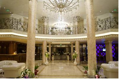 Hotel Diamant Residence Sunny Beach