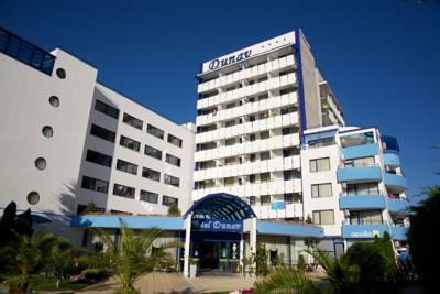 Hotel Dunav Sunny Beach