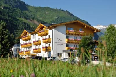 Hotel Vierjahreszeiten - Kaprun Kaprun