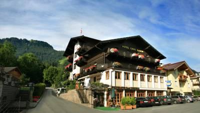 Hotel Resch Kitzbuhel