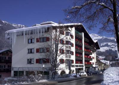 Hotel Resort Maria Theresia - Kitzbuhel Kitzbuhel