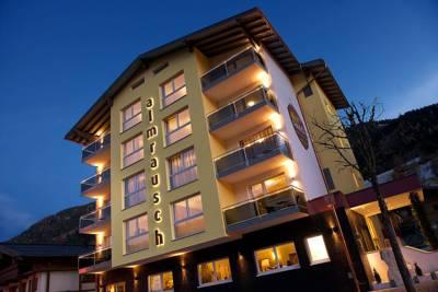 Hotel Almrausch - Saalbach -hinterglemm Saalbach-hinterglemm