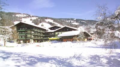 Hotel Gasthof Unterwirt - Saalbach Hinterglemm Saalbach-hinterglemm