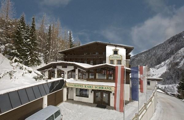 Hotel Karl Schranz - St Anton Am Arlberg St. Anton