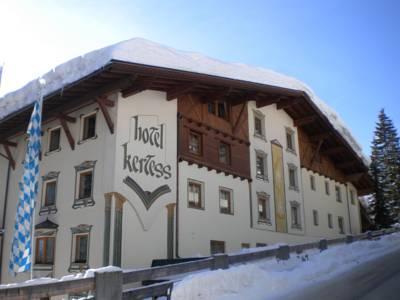Hotel Kertess - St Anton Am Arlberg St Anton Am Arlberg
