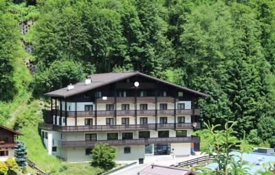 Hotel Landhaus Panorama - Saalbach-hinterglemm Saalbach-hinterglemm