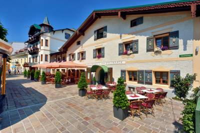Aparthotel Posthotel Schladming Schladming