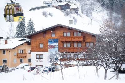 Hotel Ad Laca See/ischgl
