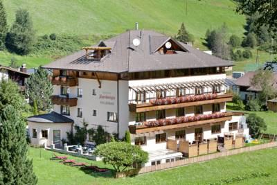 Hotel Alpenkonigin See/ischgl