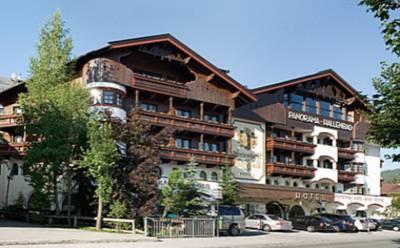 Hotel Kaltschmid Seefeld