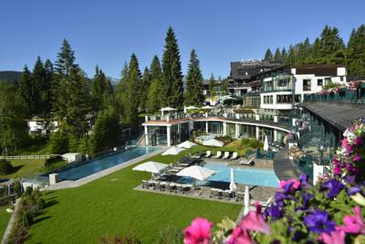 Hotel Relax & Spa Astoria Seefeld