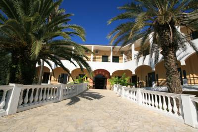 Hotel Paradise Gouvia