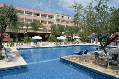Hotel Alexandros Perama