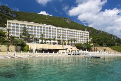 Hotel Primasol Louis Ionian Sun Benitses
