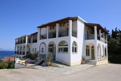 Hotel Yannis Ipsos