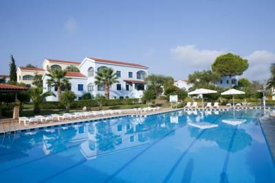 Hotel Govino Bay Resort (gouvia) Gouvia