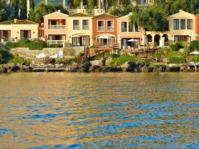 Hotel Grecotel Corfu Imperial Kommeno