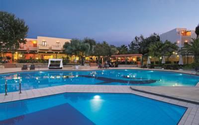 Hotel Sirios Village Daratso