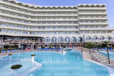 Hotel Dessole Olympos Beach Resort Faliraki