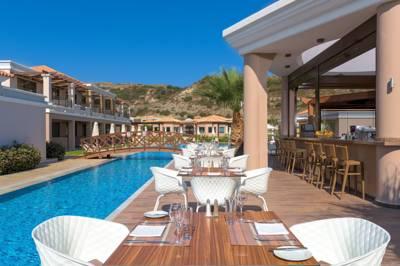 Hotel La Marquise Luxury Resort Complex Faliraki