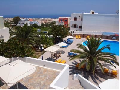Hotel Albatros Fira