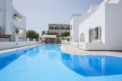 Hotel Nissos Thira Fira