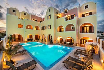 Hotel Astir Thira Fira
