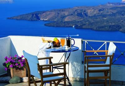 Hotel Theoxenia Fira